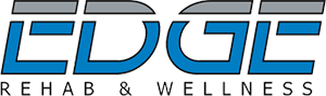 Edge Rehabilitation & Wellness Logo