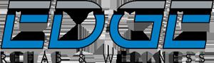 Edge Rehabilitation & Wellness Logo
