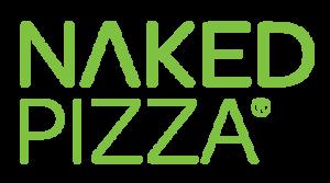 Naked Pizza Logo