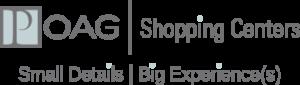 Poag Shopping Centers Logo