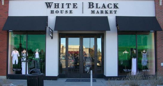 White House/Black Market