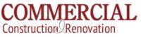 Commercial Construction Renovation