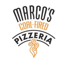 Marco's Coal Fired Pizzeria Logo