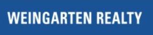 Weingarten Realty Logo