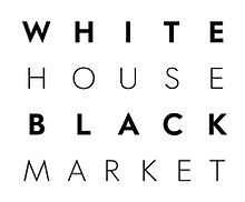 White House/Black Market Logo