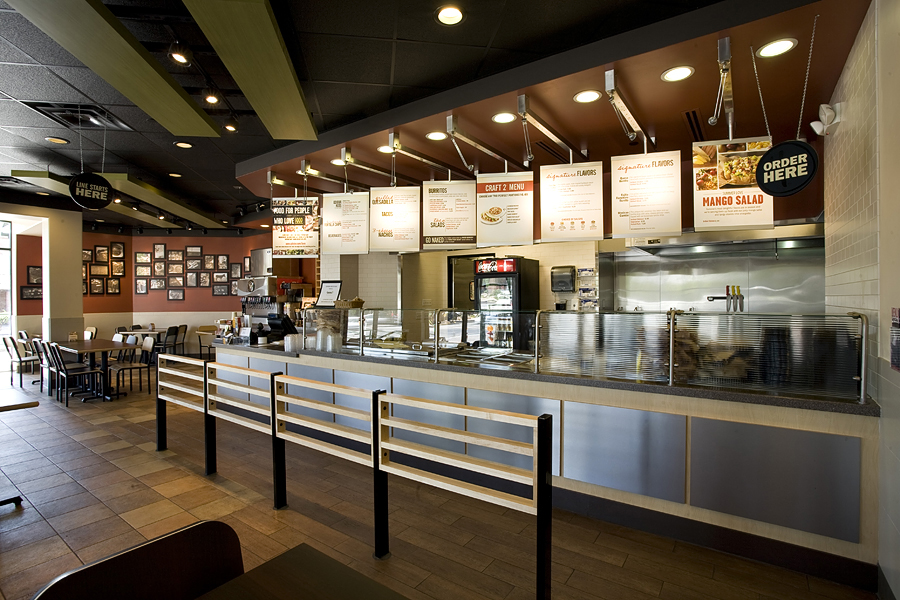 Qdoba Mexican Grill Scheiner Commercial Group