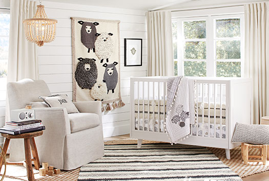 Pottery Barn Kids Scheiner Commercial Group