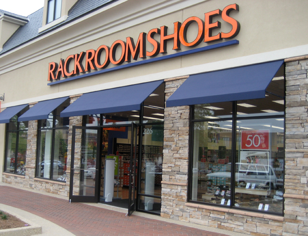 rack room shoes scheiner commercial group