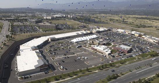 Poag Shopping Centers