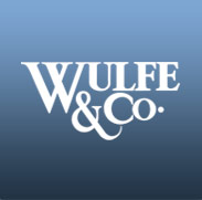 Wulfe & Co Logo