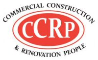 Commercial Construction & Renovation People - CCRP logo