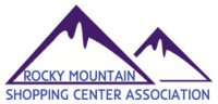 Roc,ky Mountain Shopping Cener Association logo