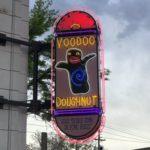 Voodoo Doughnuts Logo