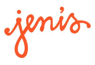 Jenis Splendid Ice Cream Logo