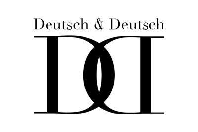 Deutsch & Deutsch Logo