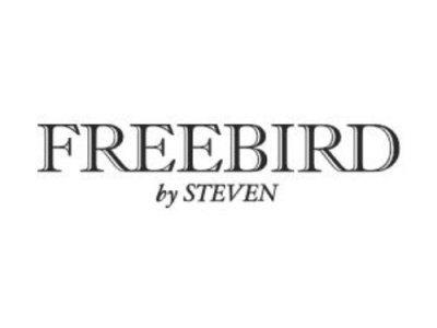 Freebird by Steven Logo