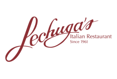 Lechuga's Italian Restaurant Logo