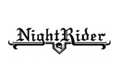 Night Rider Logo