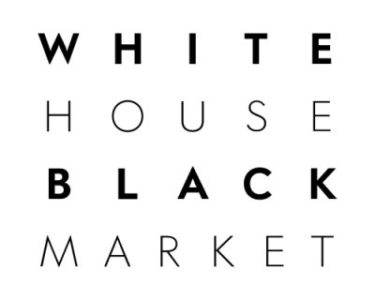 White House/Black Market Logo