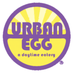 Urban Egg logo